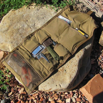 Hill People Gear | Tool Roll