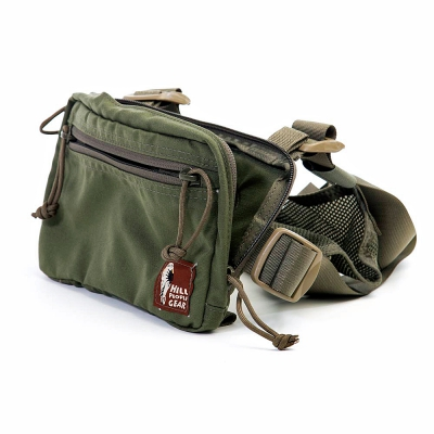 Hill People Gear | Snubby Kit Bag