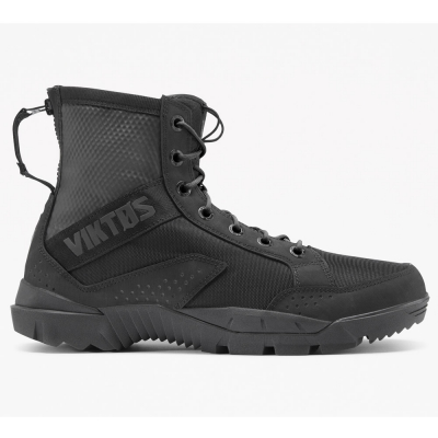 VIKTOS | Johnny Combat Boot | Nightfjall