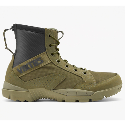VIKTOS | Johnny Combat Boot | Spartan