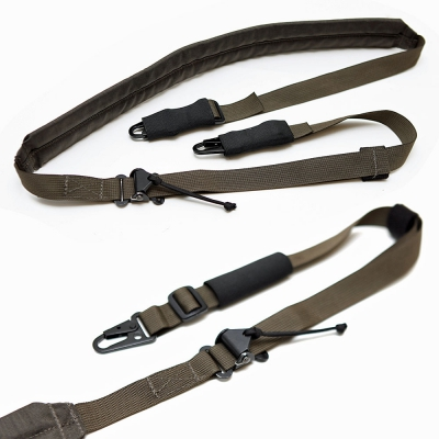 LBX Tactical | 2 Point Sling | Mas Grey