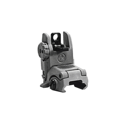 MAGPUL | MBUS Sight | Rear | Grå