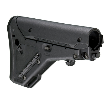 MAGPUL | UBR Collapsible Stock | Svart