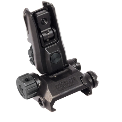 MAGPUL | MBUS Pro LR Adjustable Sight | Rear
