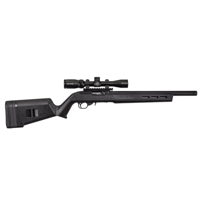 MAGPUL | Hunter X-22 Stock | Ruger 10/22 | Svart