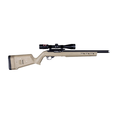 MAGPUL | Hunter X-22 Stock | Ruger 10/22 | FDE