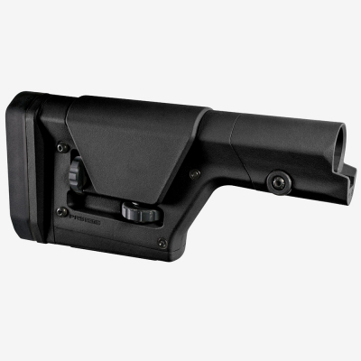 MAGPUL | PRS GEN3 Precision-Adjustable Stock | Svart