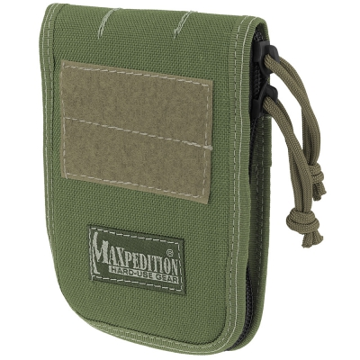 Maxpedition | 3 x 5 Notebook Cover