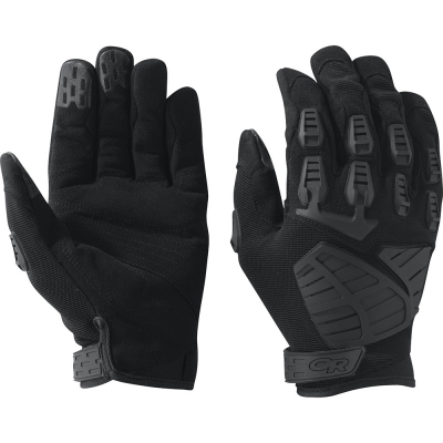 Outdoor Research | Asset Gloves | Svart