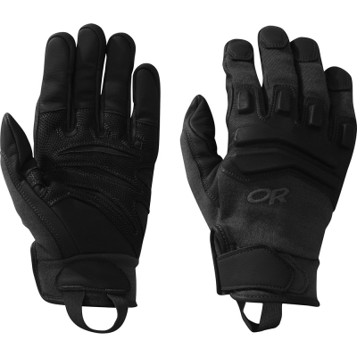 Outdoor Research | Firemark Gloves | Svart