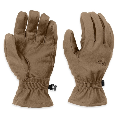 Outdoor Research | Blackjack Gloves | Coyote