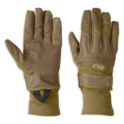 Outdoor Research - Rockfall Gloves - Coyote