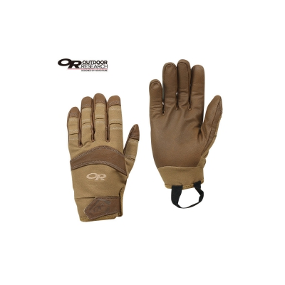 Outdoor Research - Silencer Gloves - Coyote
