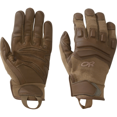 Outdoor Research | Firemark Gloves | Coyote