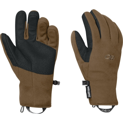 Outdoor Research | Gripper Gloves | Coyote
