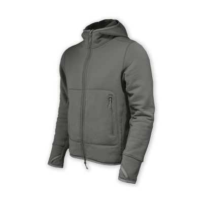 PDW | Spectrum Hoodie | Machine Mineral Gray
