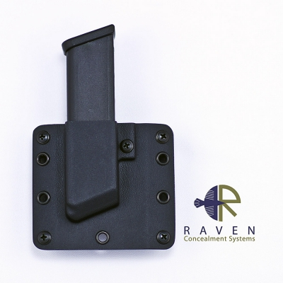 RAVEN | Glock Single Modular Pistol Mag Carrier