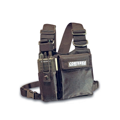 CONTERRA | Adjusta-Pro Radio Chest Harness