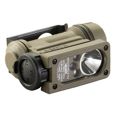 STREAMLIGHT | Sidewinder Compact II