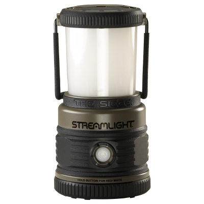 STREAMLIGHT | The Siege