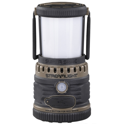STREAMLIGHT | Super Siege