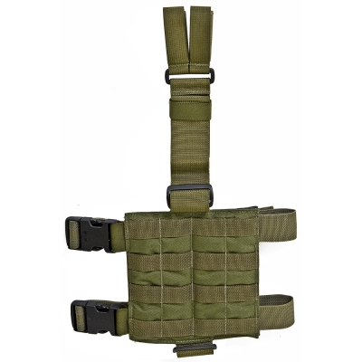 Tactical Tailor |  Modular Leg Rig Panel Small