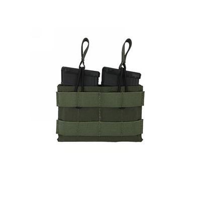Tactical Tailor | 5.56 Double Mag Panel 20rd
