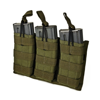 Tactical Tailor | 5.56 Triple Mag Panel 30rd