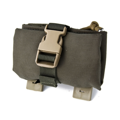 Tactical Tailor | Roll-Up Dump Bag
