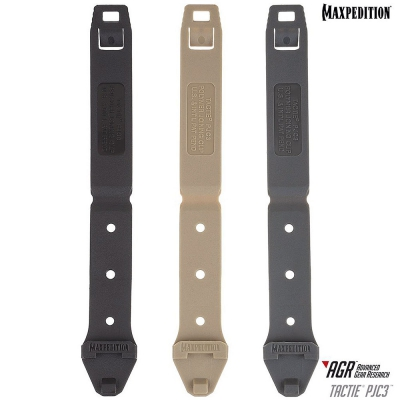 MAXPEDITION | TacTie PJC3 Polymer Joining Clips