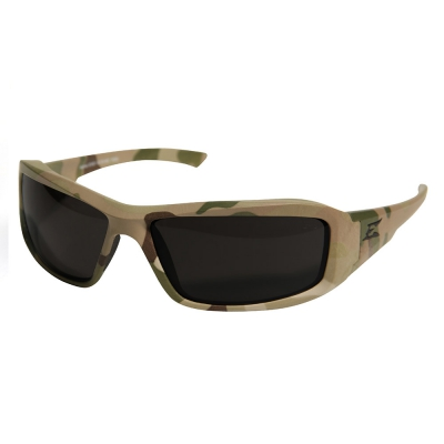 EDGE TACTICAL | Hamel | Thin Temple | Multicam