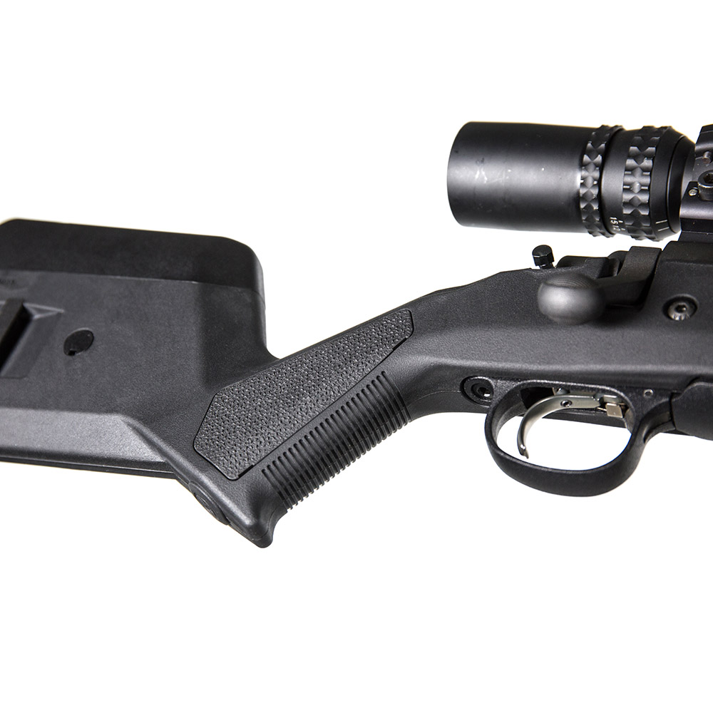 Magpul Hunter 700 Stock Short Action Svart Kolv Stock E